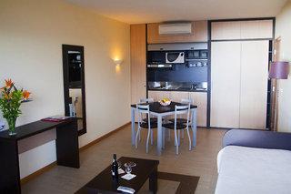 Hotel Dom Pedro Garajau Wohnbeispiel