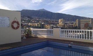 Hotel Marte Pool