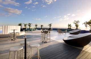 Hotel Hard Rock Hotel Tenerife Bar