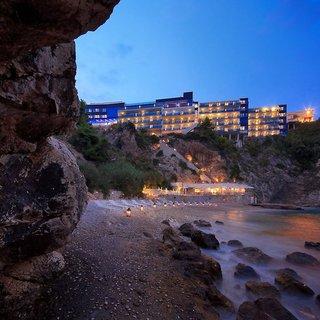 Hotel Bellevue Dubrovnik Außenaufnahme