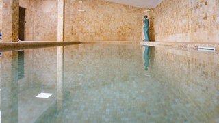 Hotel THB Maria Isabel - Erwachsenenhotel Hallenbad
