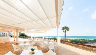 Hotel Iberostar Royal Andalus Terasse