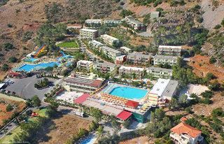 Hotel Aqua Sun Village Außenaufnahme