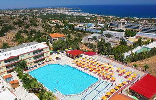 Hotel Aqua Sun Village Pool