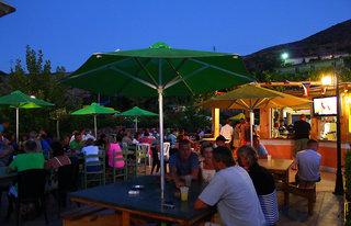 Hotel Aqua Sun Village Restaurant