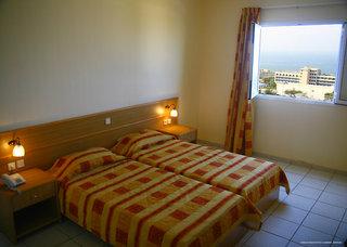 Hotel Aqua Sun Village Wohnbeispiel