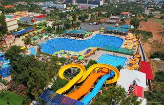 Hotel Aqua Sun Village Kinder