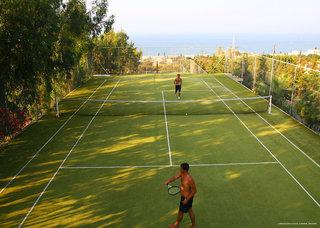 Hotel Aqua Sun Village Sport und Freizeit