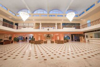 Hotel Achilleas Eurovillage Lounge/Empfang