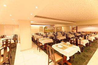 Hotel Carvoeiro PlazaRestaurant