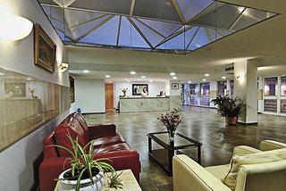 Hotel Novomar Lounge/Empfang