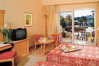 Hotel Iberotel Palace Sharm El Sheikh Wohnbeispiel