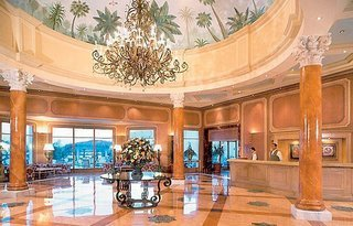 Hotel Iberotel Palace Sharm El Sheikh Lounge/Empfang