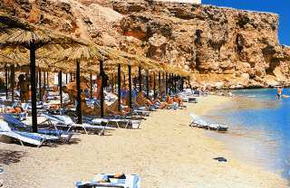 Hotel Dive Inn Resort Strand