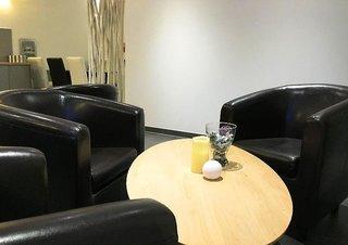 Hotel Adonis Strasbourg Lounge/Empfang