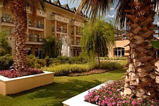 Hotel Alva Donna Exclusive Hotel & Spa Außenaufnahme