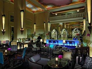 Hotel Anantara Siam Bangkok Lounge/Empfang