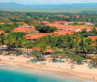 Hotel VH Gran Ventana Beach Resort Luftaufnahme