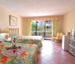 Hotel VH Gran Ventana Beach Resort Wohnbeispiel