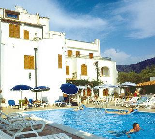 Hotel Baia Del Capitano Pool