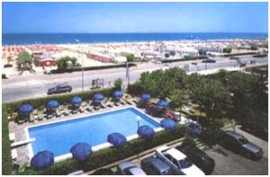 Hotel BQ Augusta Pool