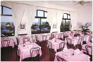 Hotel BQ Augusta Restaurant