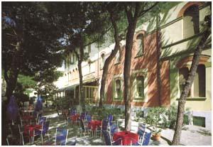 Hotel BQ Augusta Terasse