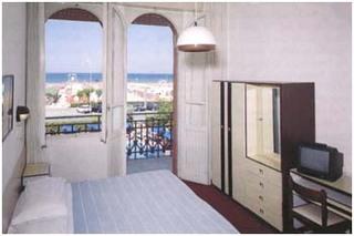 Hotel BQ Augusta Wohnbeispiel