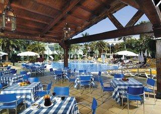 Hotel Adrian Hoteles Colon Guanahani - Erwachsenenhotel Restaurant