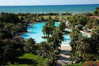 Hotel Acacia Resort Luftaufnahme