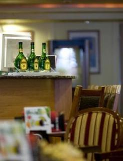 Hotel Novum Hotel Golden Park Budapest Bar
