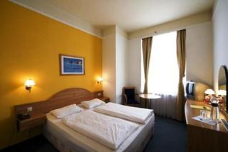 Hotel Novum Hotel Golden Park Budapest Wohnbeispiel