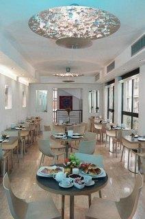 Hotel Best Western Ars Hotel Restaurant
