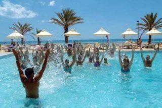 Hotel PrimaSol Omar Khayam Hammamet Resort & Aquapark Sport und Freizeit