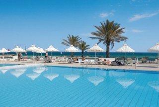 Hotel PrimaSol Omar Khayam Hammamet Resort & Aquapark Pool