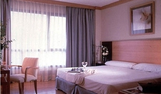 Hotel Attica 21 Barcelona Mar Wohnbeispiel