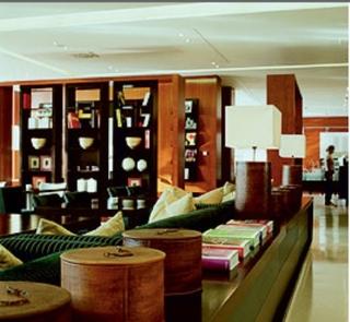 Hotel Front Maritim Bar