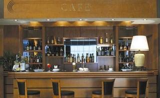 Hotel Ramada Naples - Neapel Bar