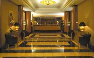 Hotel Ramada Naples - Neapel Außenaufnahme