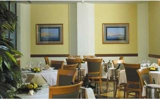 Hotel Ramada Naples - Neapel Restaurant