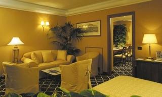 Hotel Ramada Naples - Neapel Wohnbeispiel