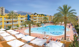 Hotel Terralta Pool