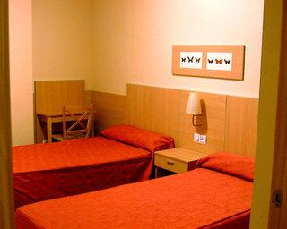 Hotel Terralta Wohnbeispiel