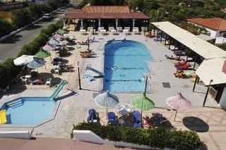 Hotel Galini Pool