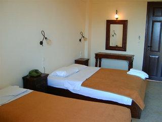 Hotel Galini Wohnbeispiel