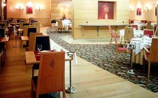Hotel Roma Restaurant