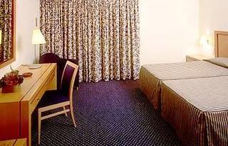 Hotel Roma Wohnbeispiel