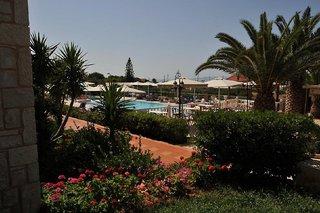 Hotel Cretan Garden Garten