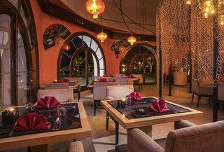 Hotel Mercure Hurghada Restaurant