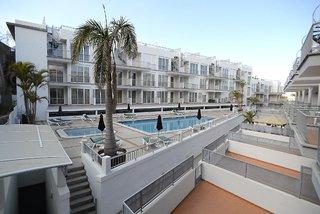 Hotel Arena Suites Pool